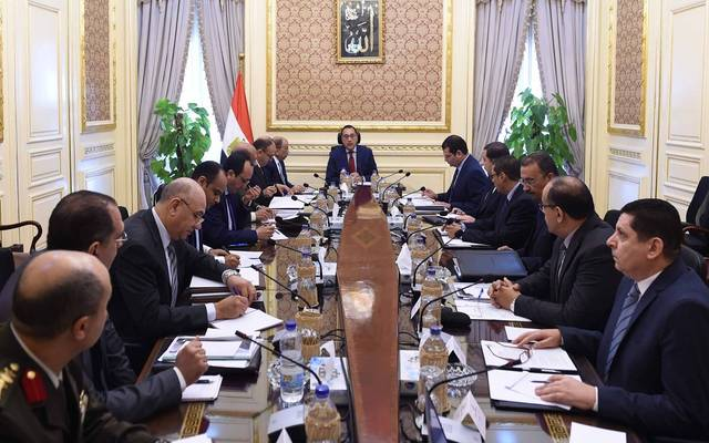خلال اجتماع رئيس الحكومة لاستعراض إجراءات حوكمة نظام تأجير المحاجر