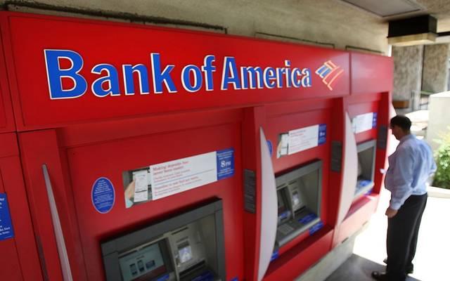 """""""بنك.أوف.أمريكا"""" يرفع توقعاته لأسعار النفط"""