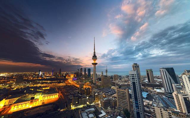 الصورة من دولة الكويت
