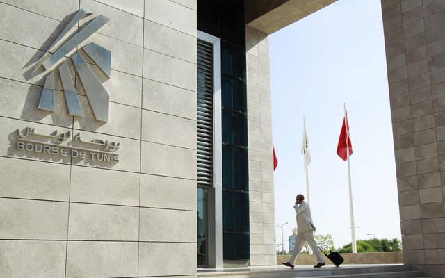 بورصة تونس تغلق على ارتفاع