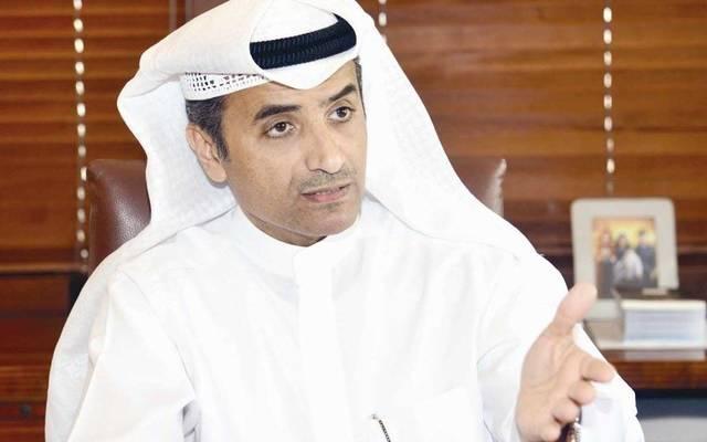 حمد العميري - رئيس مجلس إدارة الاستثمارات الوطنية