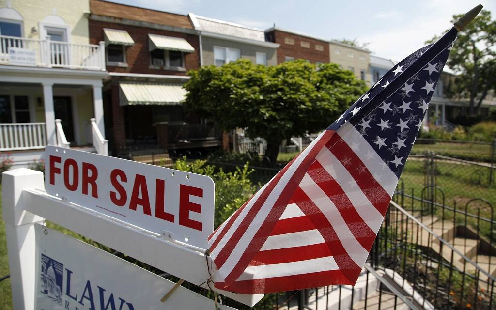 مبيعات المنازل الأمريكية الجديدة تتراجع بعكس التوقعات خلال ديسمبر