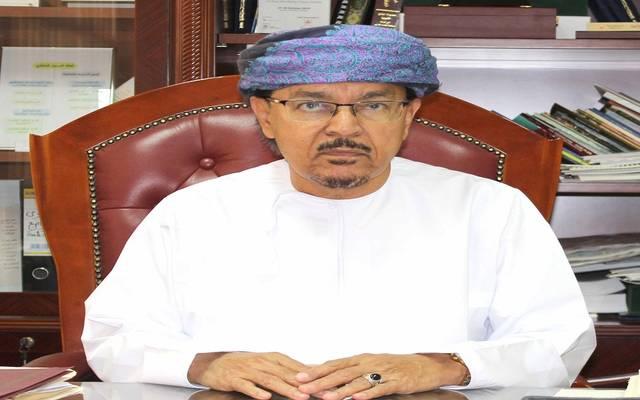 عبدالله المخيني - أمين السجل العقاري بالوزارة