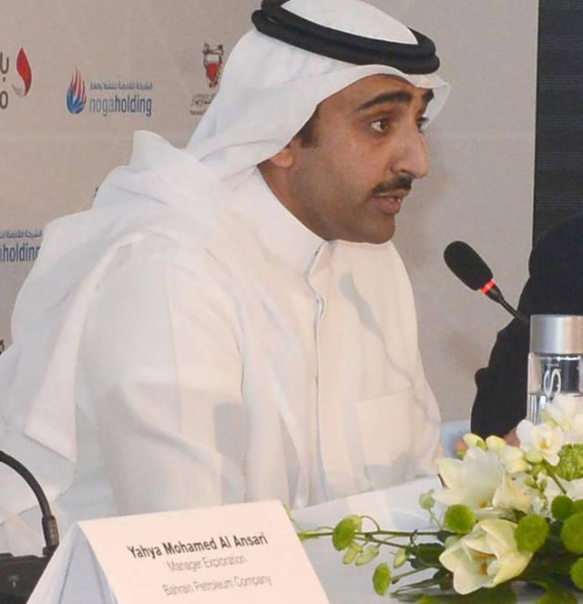 شراكات عالمية لتطوير الحقل النفطي البحريني