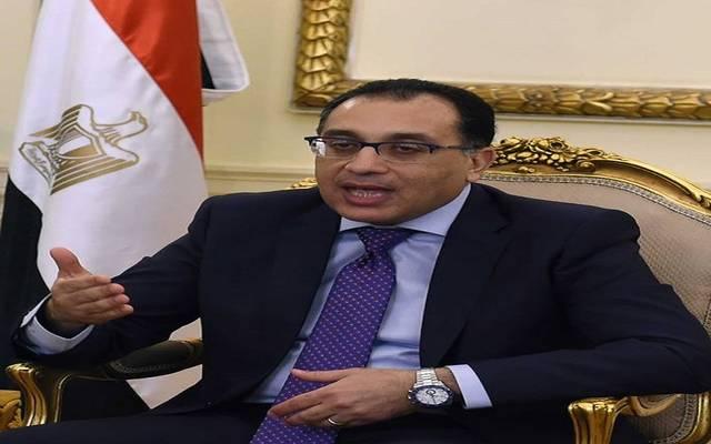 رئيس مجلس الوزراء وزير الإسكان والمرافق والمجتمعات العمرانية، الدكتور مصطفى مدبولي