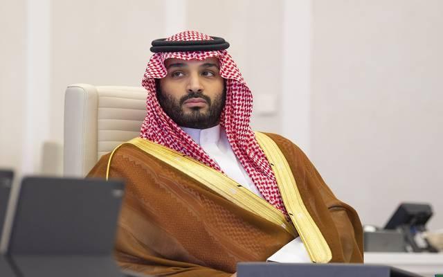 الأمير محمد بن سلمان بن عبدالعزيز، ولي العهد السعودي ـ أرشيفية