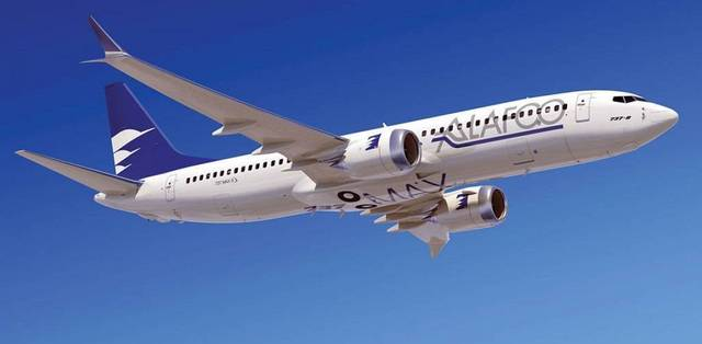 Alafco discontinues lawsuit filed against Boeing