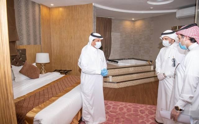 """""""السياحة"""" السعودية: أسعار خدمات مرافق الإيواء تخضع للعرض والطلب"""