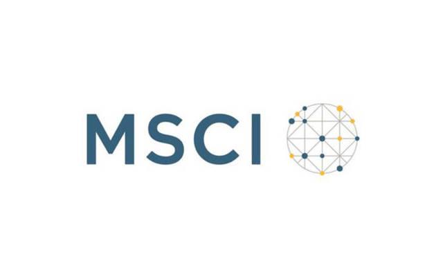 The MSCI EM index comprises 23 countries