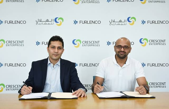 UAE's CE-Ventures leads $17.5m funding for India's Furlenco