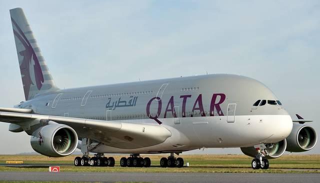 الناقلة القطرية تحتفل بمرور عام على إطلاق رحلاتها إلى سيشيل بترقية الطائرة إلى إيرباص A330