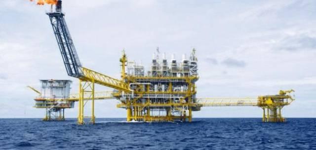 عمليات استخراج النفط والغاز