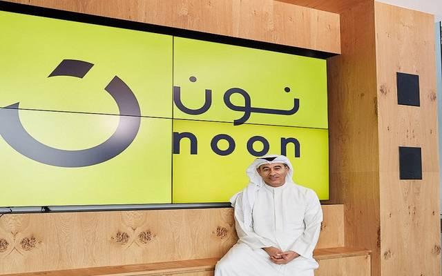 محمد العبار مؤسس منصة نون ورئيس شركة إعمار
