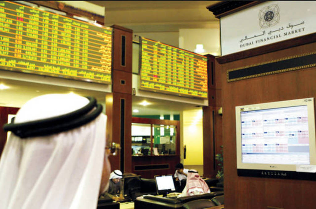 """""""سوق دبي المالي"""" ينفي استيلاء موظف سابق على 1.8مليار درهم"""