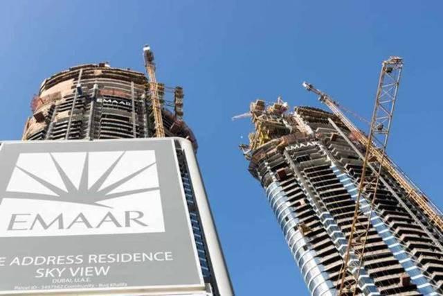 Emaar Properties aims to raise around $700 million through selling its hotel portfolio