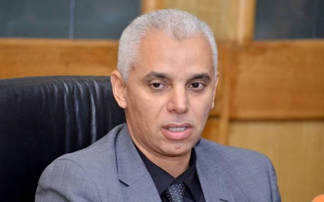 وزير الصحة المغربي خالد آيت الطالب