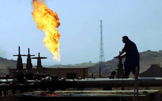 الاكتفاء الذاتي من الغاز