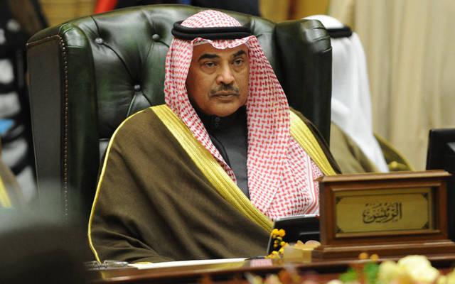 صباح خالد يؤدي اليمين الدستوري رئيسا لوزراء الكويت