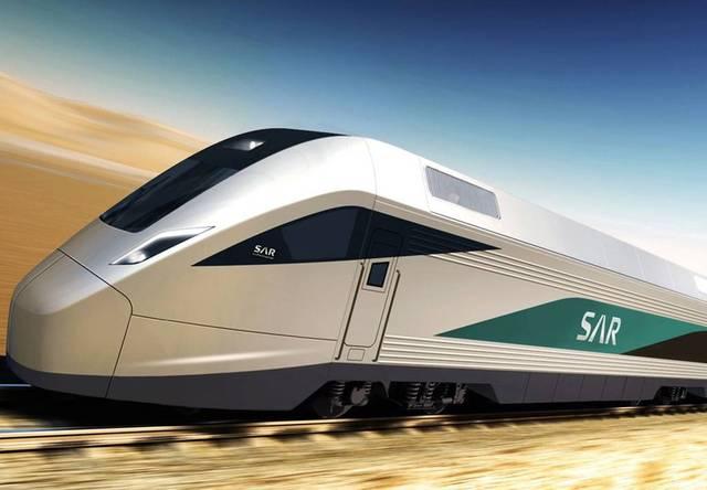 """الخطوط الحديدية السعودية توقع اتفاقية مع """"اتحاد القطارات"""" الإماراتية"""