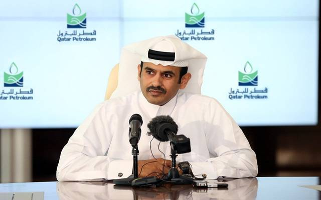 وزير الطاقة والرئيس التنفيذي والعضو المنتدب بقطر للبترول سعد الكعبي