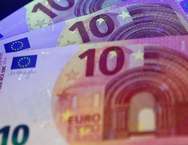 Eurozone, EU annual inflation gains slight momentum in February
