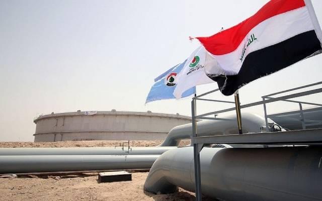 """اكتمال ربط """"غاز الناصرية"""" بالأنبوب الوطني العراقي"""