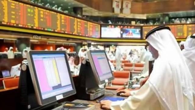 تراجع أغلب الأسواق الخليجية