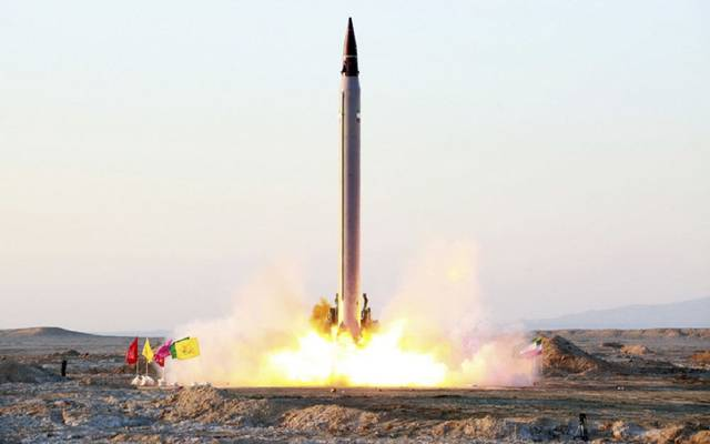 صواريخ باليستية- أرشيفية