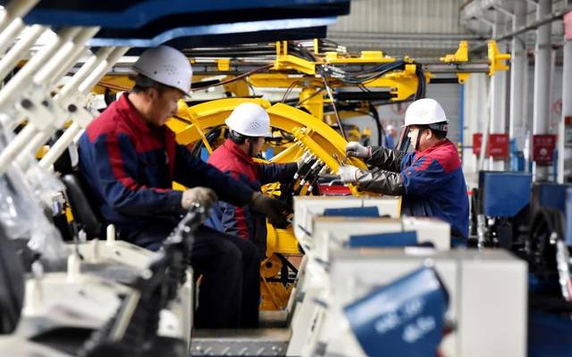 اقتصاد الصين يفقد الزخم خلال يوليو