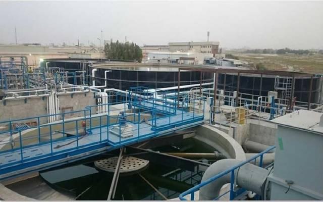 السعودية لشراكات المياه: إصدار وثيقة طلب العروض لمشروع محطة الجبيل3