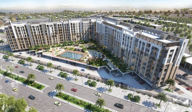 The company is establishing 2,425 units in Abu Dhabi