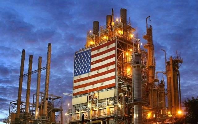 هبوط مفاجئ في مخزونات النفط الأمريكية
