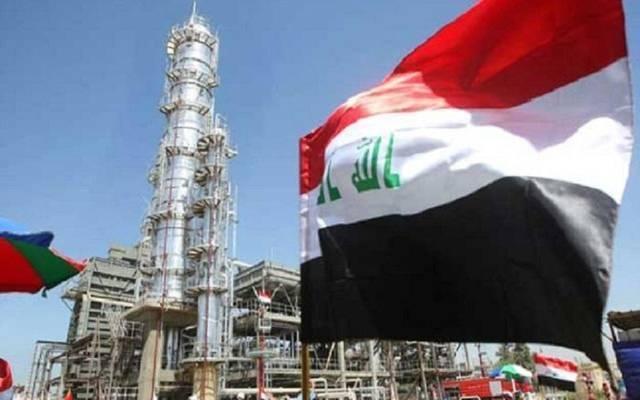"""العراق يشكل مجلساً لتنفيذ اتفاقية """"النفط مقابل البناء"""" مع الصين"""
