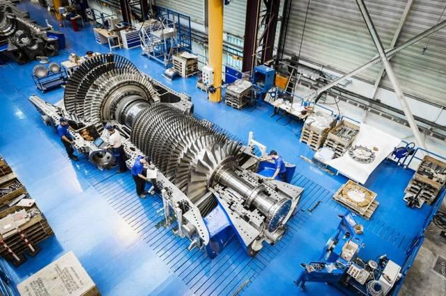 بناء أول محطة مستقلة لتوليد الطاقة بالشارقة بتمويل مليار دولار