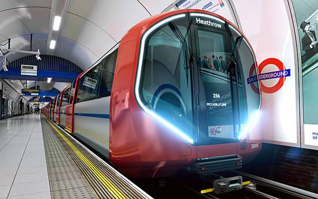 نتيجة بحث الصور عن مترو لندن