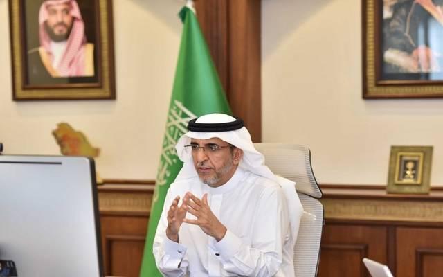 محافظ الهيئة السعودية للمواصفات والمقاييس والجودة سعد القصبي - أرشيفية