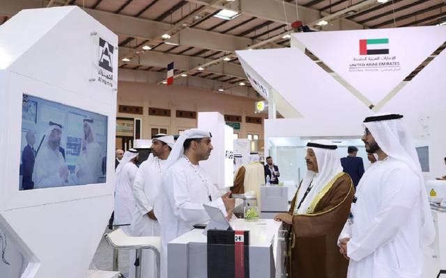 الإمارات تستعرض حلولها العسكرية المبتكرة بمعرض البحرين للدفاع - معلومات مباشر