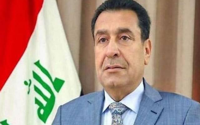 عضو لجنة الاقتصاد والاستثمار بمجلس النواب العراقي النائب رياض التميمي