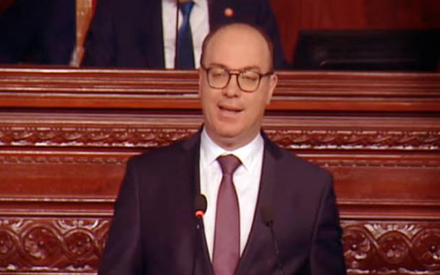 إلياس الفخفاخ المكلف بتشكيل الحكومة التونسية