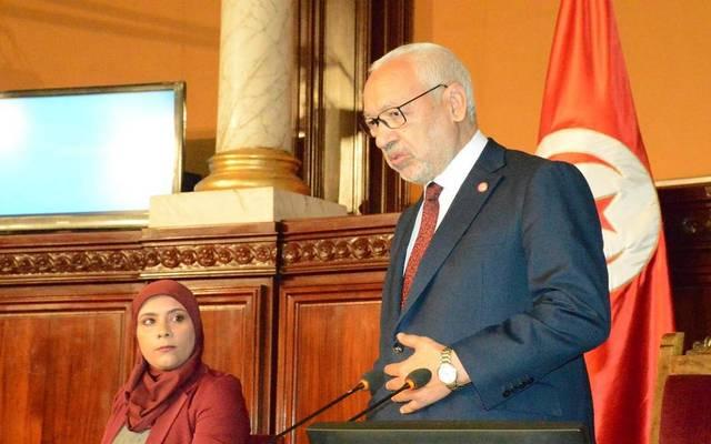 رئيس مجلس نواب الشعب التونسي، راشد الغنوشي