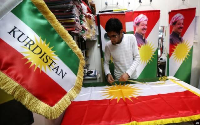 مطالب بإعادة صياغة الدستور العراقي المشترك في كتابته الأكراد