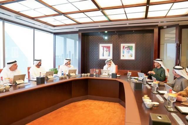 المجلس التنفيذي لإمارة دبي