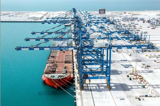 The Dubai-based commercial and industrial real estate firm is looking to develop an inland container depot