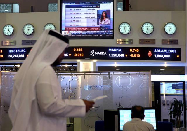 سوق دبي يسجل أول تراجع أسبوعي بعد 4 ارتفاعات