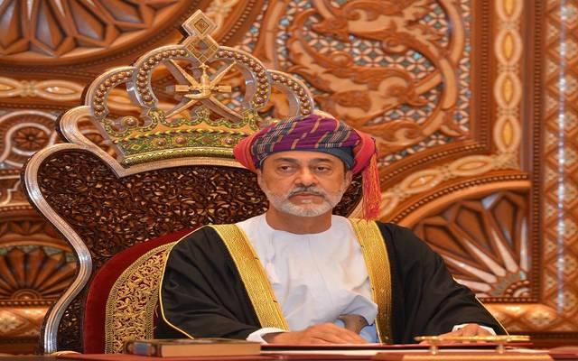 سلطان عُمان هيثم بن طارق - أرشيفية