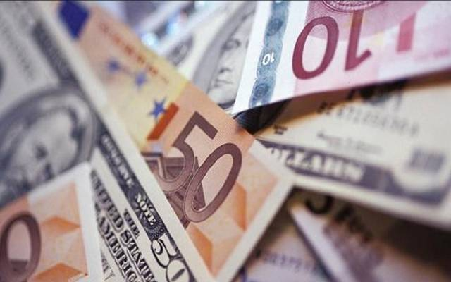 أسعار صرف اليورو مقابل الجنيه المصري ترتفع لدى معظم البنوك