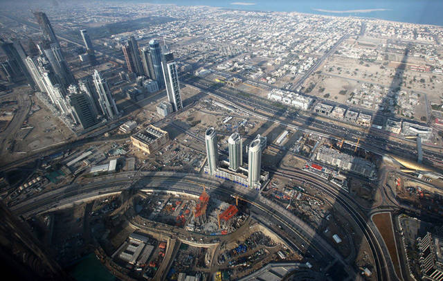 The UAE's non-oil sector is forecasted to grow by 3.5% in 2018
