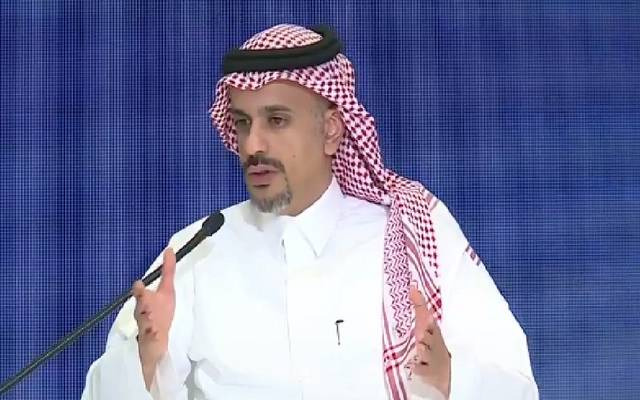 نائب وزير الاتصالات وتقنية المعلومات السعودي هيثم العوهلي