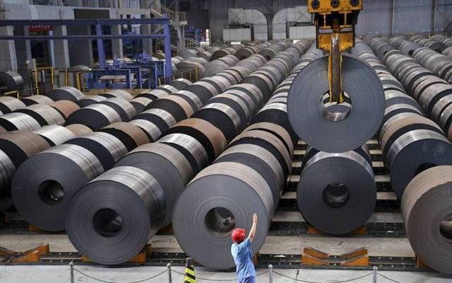 Ezz Steel incurred net losses worth EGP 1.27 billion in Q1-19