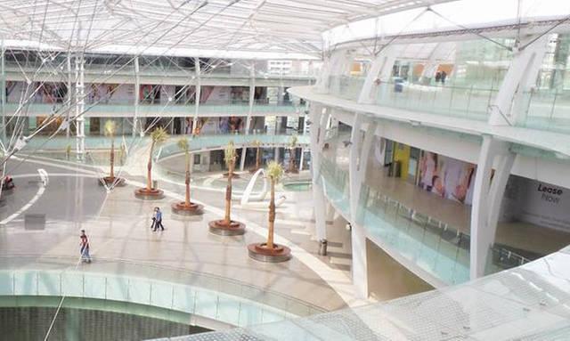 Ammans Abdali Mall Al Othaims Unit Seal Lease Deal